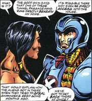 X-O Manowar Vol 1 28 001 Turok and Aric
