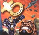 X-O Manowar Vol 2 17