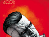 Bloodshot 4001 (Valiant Entertainment)
