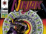 Ninjak Vol 1 5