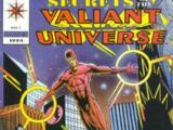 Secrets of the Valiant Universe Vol 1 1