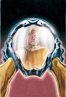 X-O Manowar Vol 3 42 Barrionuevo Variant Textless