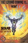 Solar Hell On Earth Teaser