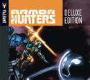Armor Hunters Deluxe Edition (HC)