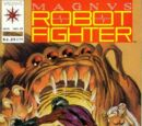 Magnus, Robot Fighter Vol 1 13