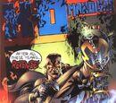 X-O Manowar Vol 2 7