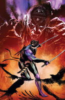 NINJAK 025 COVER-B LAMING-TL