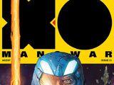 X-O Manowar Vol 4 21