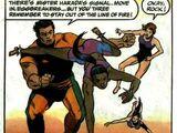 Rock (Valiant Comics)