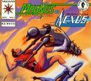 Magnus, Robot Fighter/Nexus Vol 1 2