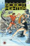 Magnus Robot Fighter Vol 1 1