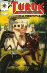 Turok Dinosaur Hunter Yearbook Vol 1 1