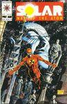 Solar Man of the Atom Vol 1 22
