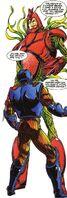 X-O Manowar Vol 1 12 008 Rexo and Aric
