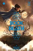 Book of Death Vol 1 1 Djurdjevic Variant