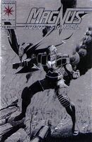 Magnus Robot Fighter Vol 1 25