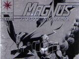Magnus, Robot Fighter Vol 1 25