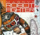 Magnus, Robot Fighter Vol 1 5