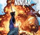 Ninjak Vol 3 27