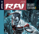 Rai Deluxe Edition Book 1 (HC)