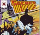 Secret Weapons Vol 1 6