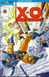 X-O Manowar Vol 1 8