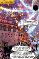 The Second Life of Doctor Mirage Vol 1 11 012