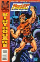 Magnus Robot Fighter Vol 1 49