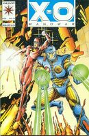 X-O Manowar Vol 1 13