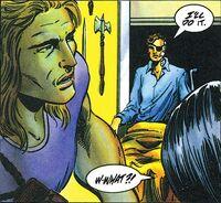 X-O Manowar Vol 1 30 006 Paul Bouvier