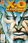 X-O Manowar Vol 1 66