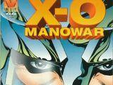 X-O Manowar Vol 1 66