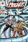 Magnus Robot Fighter Vol 1 37