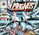 Magnus, Robot Fighter Vol 1 37