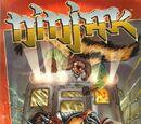 Ninjak Vol 2 2