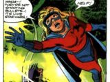 Zephyr (Valiant Comics)