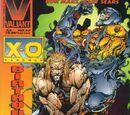 X-O Manowar Vol 1 45