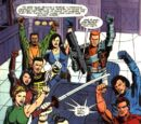 Future Force (Valiant Comics)
