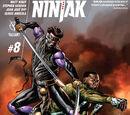 Ninjak Vol 3 8