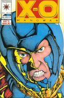X-O Manowar Vol 1 24
