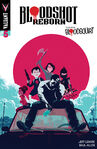 Bloodshot Reborn Vol 1 5