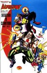 Bloodshot Vol 1 25