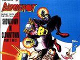 Bloodshot Vol 1 25