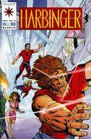 Harbinger Vol 1 2