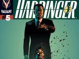 Harbinger Vol 2 5