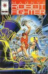 Magnus Robot Fighter Vol 1 19