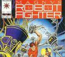 Magnus, Robot Fighter Vol 1 19