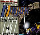 Ninjak Vol 1 12