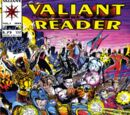 Valiant Reader Vol 1 1
