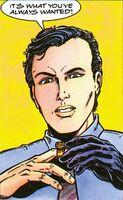 X-O Manowar Vol 1 10 009 Ken XO Ring